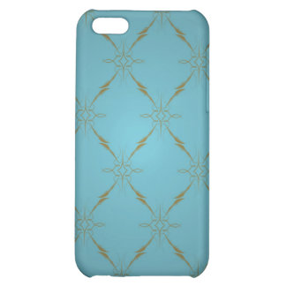 Luxury wallpaper case for iPhone 5C