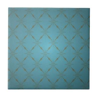 Luxury wallpaper tile