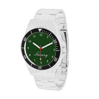 Luxury watch for men | Customizable