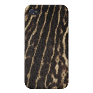 Luxury Wild animal iPhone Case