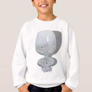 LuxuryServings062710Shadows Sweatshirt
