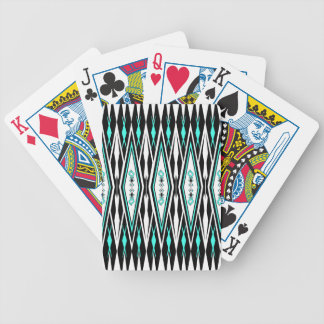 Luyu ~ Wild Dove Bicycle Playing Cards