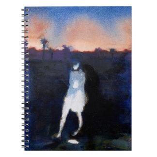 Luz 2000-07 de Vegas Libros De Apuntes