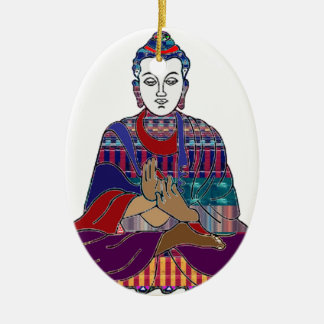 LUZ buena del AMOR NVN633 del Buddhism de BUDA Mah