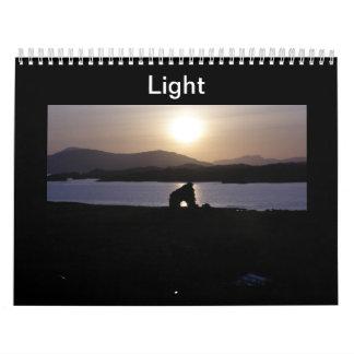 Luz Calendarios