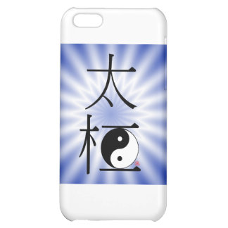 Luz china de Ying Yang de la ji del Tai