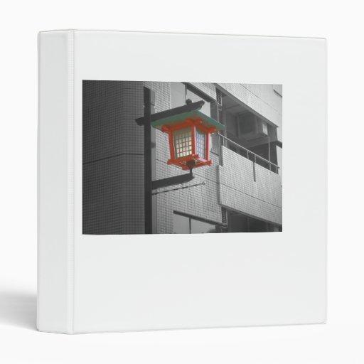 """Luz de calle de Tokio Carpeta 1"""""""