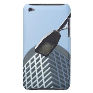 Luz de calle iPod touch Case-Mate cárcasas