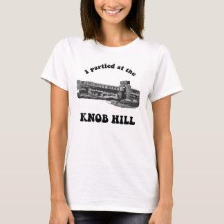 Luz de la camiseta de las señoras de la colina del