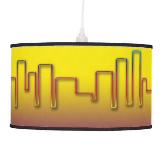 luz de la ciudad