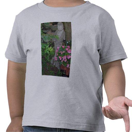 Luz de la tarde del verano en Guanyin Camisetas