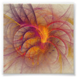 """Luz del """"pavo real"""" impresiones"""