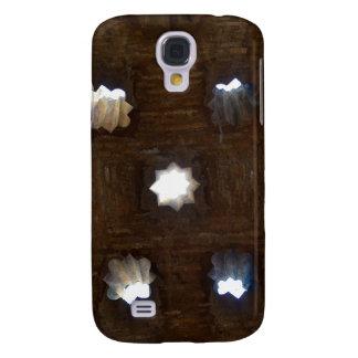 Luz del sol 3G/3GS Funda Para Galaxy S4