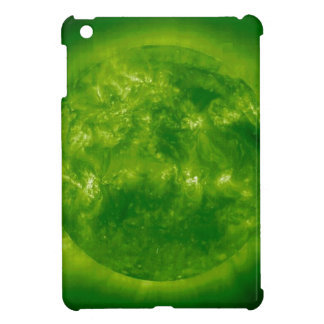 Luz del sol verde T-Menos espacio del negro de la