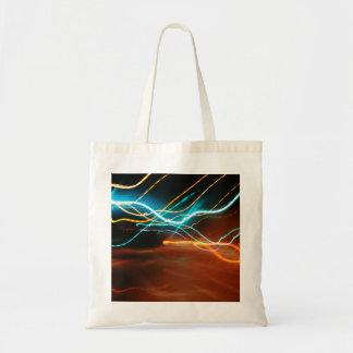 Luz - la bolsa