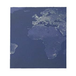 luz-noche-tierra-contaminación-globo-mapa-mundo-ma blocs