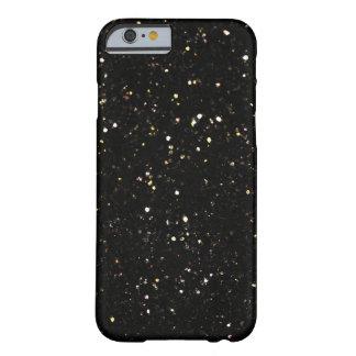 Luz tenue estrellada funda barely there iPhone 6