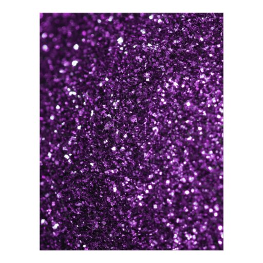 Luz tenue púrpura membrete