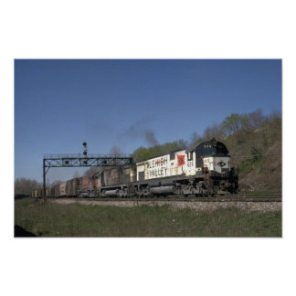 """LV Alco """"Snowbirds"""" with Posters"""