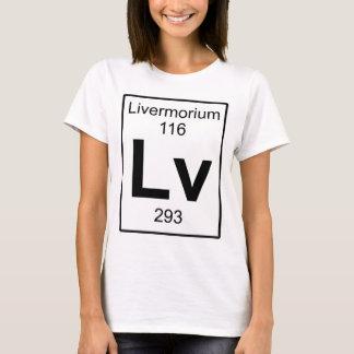 Lv - Livermorium T-Shirt