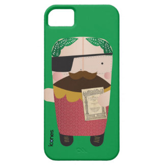 LVC - Icons Collecting People iPhone SE/5/5s Case