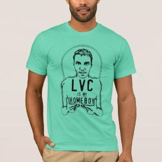 """LVC Is My Homeboy"" Men's Tee"