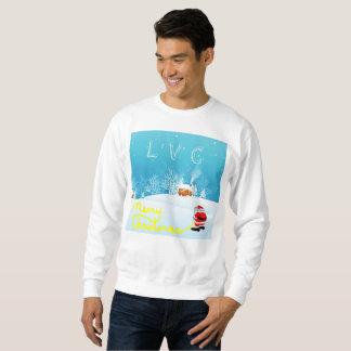 LVC Merry Christmas Sweatshirt
