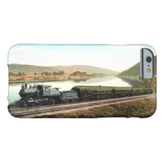 LVRR Black Diamond Express Barely There iPhone 6 Case