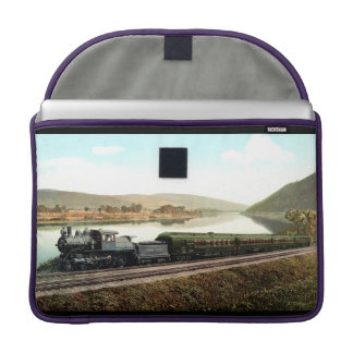 LVRR Black Diamond Express MacBook Pro Sleeve