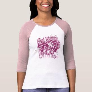 LW010 - Camiseta local del voleibol de playa de Wa