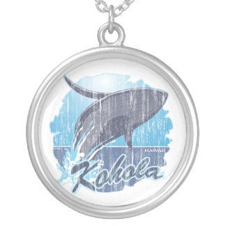 LW233N - Kohola (Whale) Necklace