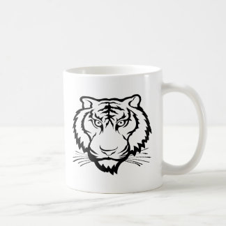 LWA Alum Tiger Mug