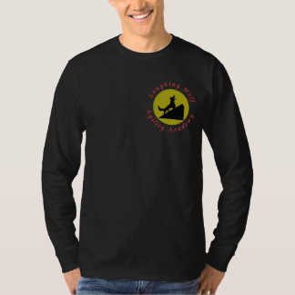 LWAA Long-Sleeved with small Logo T-Shirt