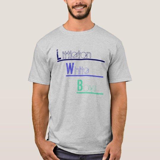 LWB gray T T-Shirt