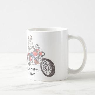 LwD Classic Logo Mug