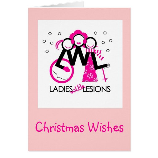 LWL Christmas Card