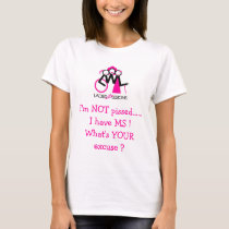 LWL WOMEN'S T SHIRT