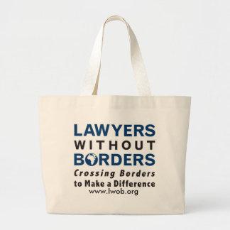 LWOB Canvas Bag