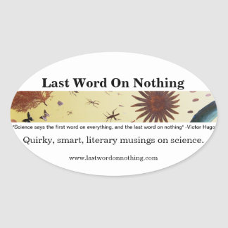 LWON sticker - Quirky and smart