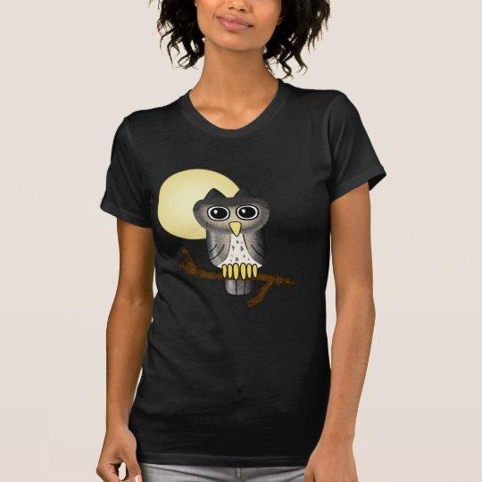 Lwood Owl T-Shirt