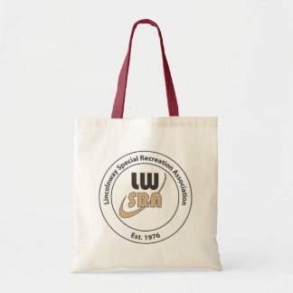 LWSRA bag - Choose your style & color!