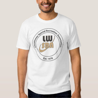 LWSRA Tee - Choose your color!