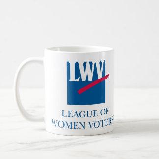 LWV Mug (logo facing out)