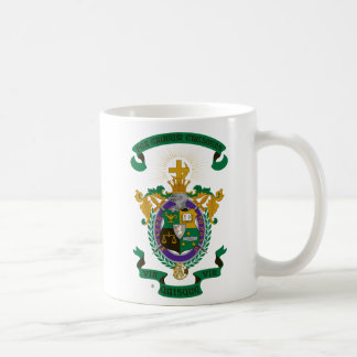 LXA Coat of Arms Coffee Mug