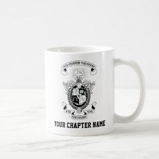 LXA Coat of Arms Coffee Mug