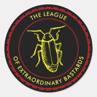 LXB Classic Sticker