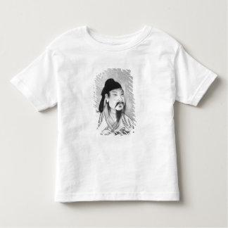 Ly Pe Toddler T-shirt