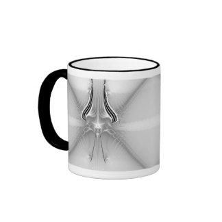 Lyapunov E140 Coffee Mugs