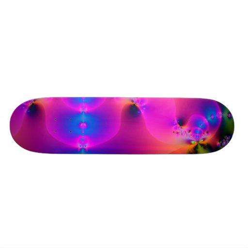 Lyapunov E149 Skate Board Deck