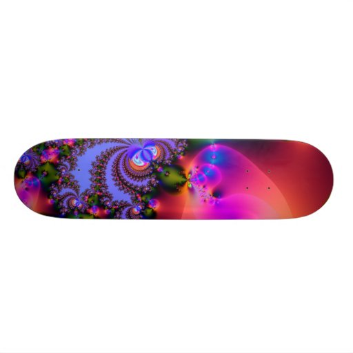 Lyapunov E150 Custom Skate Board